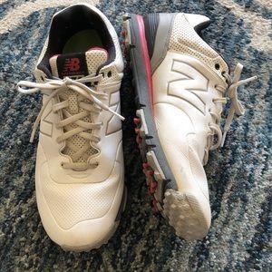 New Balance Golf Shoes 👟